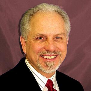 headshot of Dr. Eberts