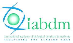 International Academy of Biological Dentistry & Medicine logo